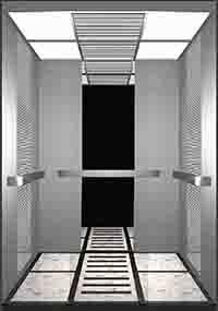 Скоростной лифт фото